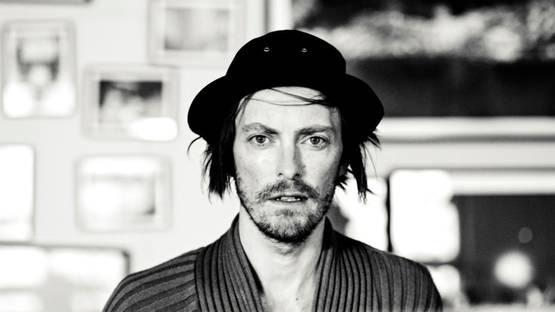 Henrik Vibskov - Portrait - Photo via thenordicmovementcom