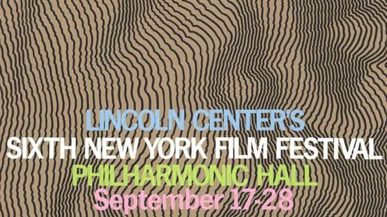 Henry Pearson - 6th New York Film Festival, 1968 (detail)