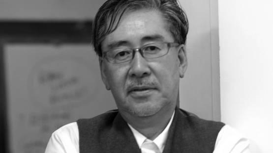 Hideki Kimura - portrait, photo via Bates