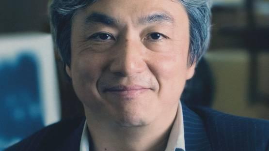 Hiroshi Senju, photo credits Tv-ranking