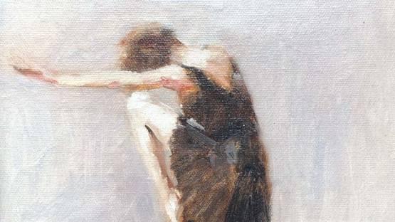 Hodges Soileau - Dancer (detail)