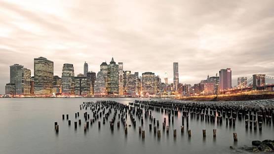 Horst & Daniel Zielske - East River III (detail), photo credits - artists