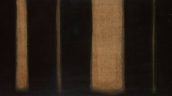 Hyong-Keun Yun - Untitled (detail) - 1976