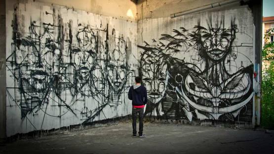 Iemza - Untitled, Reims, France - Copyright Iemza