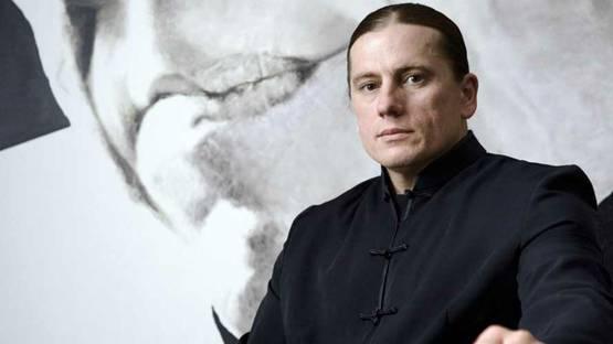 Igor Oleinikov - Portrait, Image © Ludwig Rauch