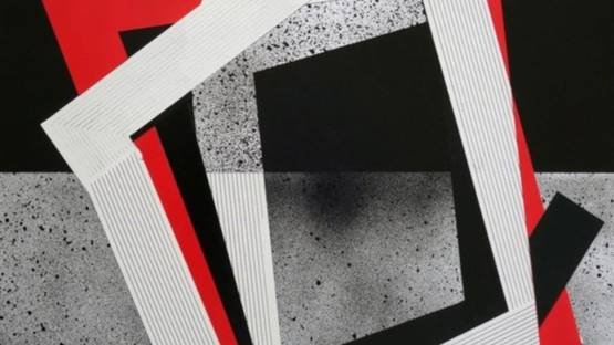Ilya Slak - Untitled, 2019 (detail)