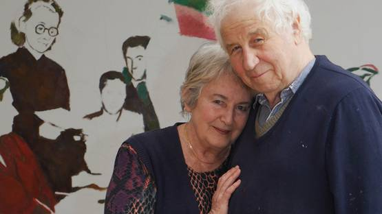 Ilya and Emilia Kabakov - profile
