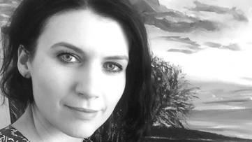 Irena Kurkova - portrait