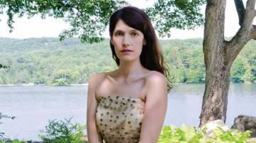 Isca Greenfield-Sanders - artist