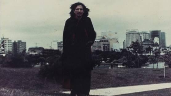 Ivan Cardoso - Torquato Neto em Nosferatu no Brasil, 19711994 (detail)