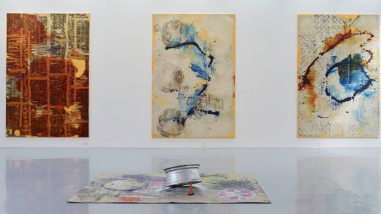 JPW3 - Come inside your Mind, 2015, exhibition view