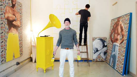 Jack Early - Image of the artist - Image via wmagazine