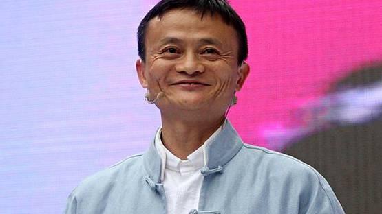 Jack Ma - Alibaba's founder