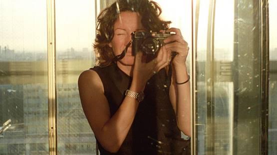 Jackie Nickerson portrait