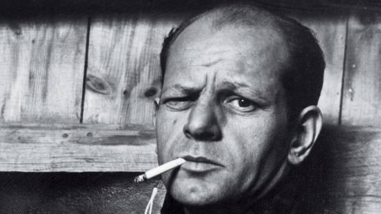 Jackson Pollock - featured