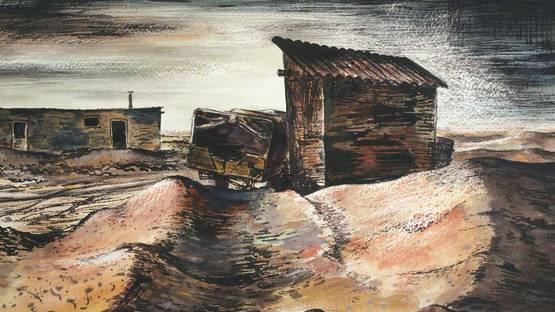 James Boswell - Untitled - Image via apollo-magazine