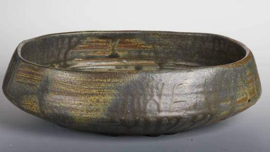 Janet Leach - Bowl, 1969 - Tate Collection