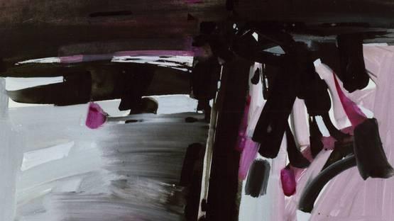 Jean-Claude Dragomir - Untitled (detail)