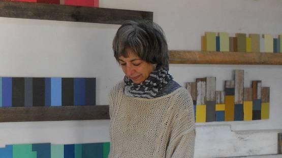 Jean Feinberg - portrait
