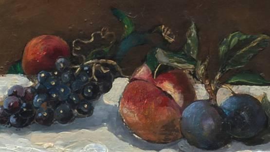 Jean Misceslas Peske - Artwork - image courtesy of Antic store