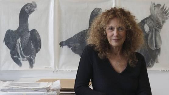 Jean Pagliuso - portrait, photo via tribecafilm com