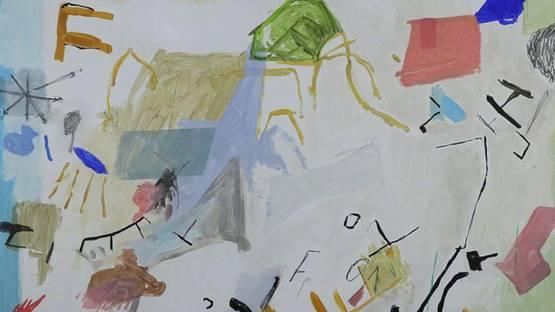 Jeanne Hoffman - Unmonumental I, 2019 (detail)