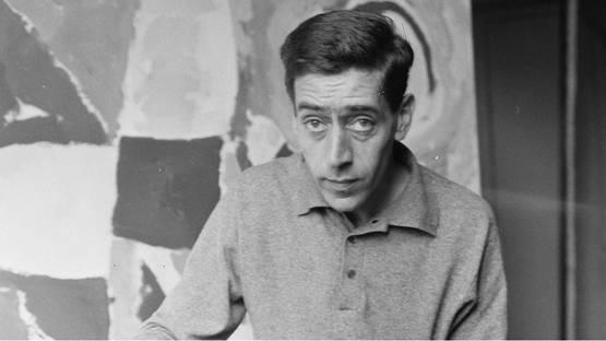 Jef Diederen in 1964, photo via wikimedia