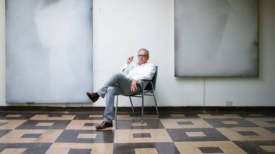 Jeff Zilm - Photo of the artist - Image via dmagazine