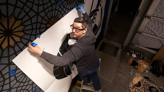 Joe Iurato portrait -via workhorsevisuals.com