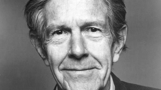 John Cage artist