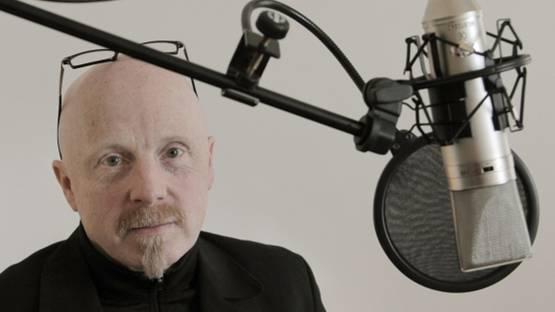 John Wynne - In the studio - Photo Credits Music Works