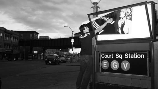 Jordan Seiler, photo by Adam Amengual, credits - artist