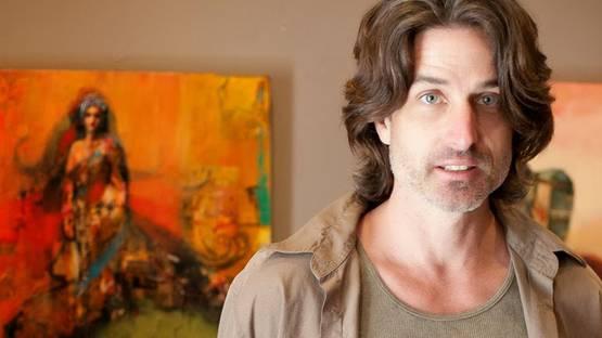Joshua Burbank - artist - photo credits Fine Art Photography Video Art