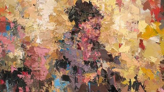 Joshua Meyer - Intervals, 2011 (detail) - Copyright Joshua Meyer