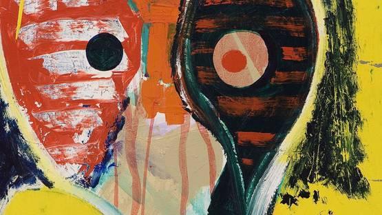 Jurgen Dobloug - Syver (detail) - image via gwpano