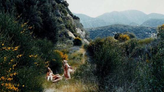 Justine Kurland - The Family (detail)
