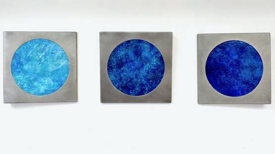 KX2 - Currents Triptych, 2021