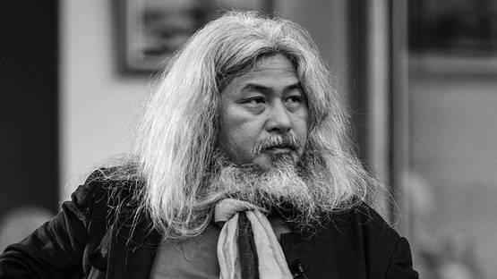 Kang Mu-Xiang - Photo of the artist - Image via berliner-listeorg