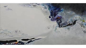 Kangi Connie Wang - artwork