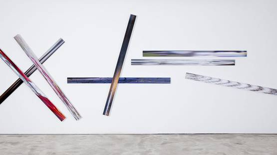 Kate Steciw, Exercises in Spacial Mnemonics, 2011, photo credits The Composing Rooms