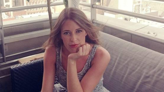 Kelsey Montague - profile