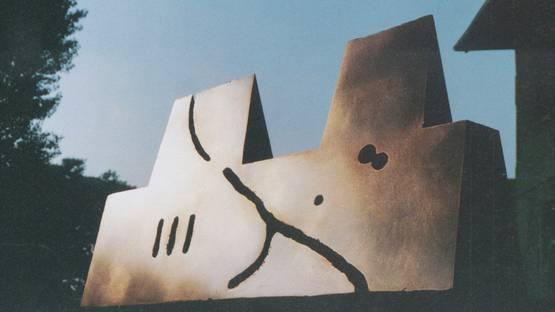 Kenjiro Azuma - Untitled - Image via lorenzelliarte