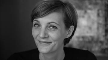 Kerstin Sagebiel - portrait
