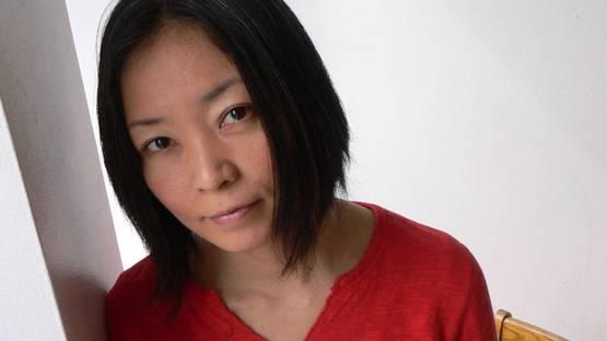 Kumi Yamashita - Photo courtesy of Kumi Yamashita