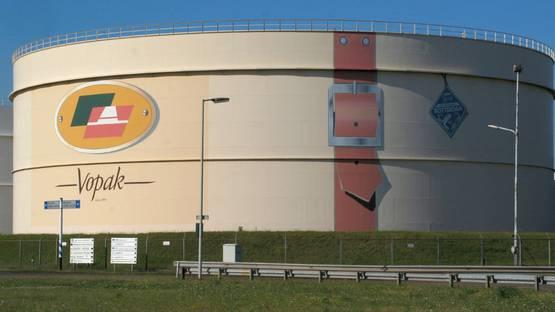 Kunst & Vaarwerk - The Hatbox, image via nlwikipediaorg