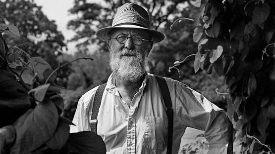 Larry Towell - featured Photo credits Aaron Vincent Elkaim