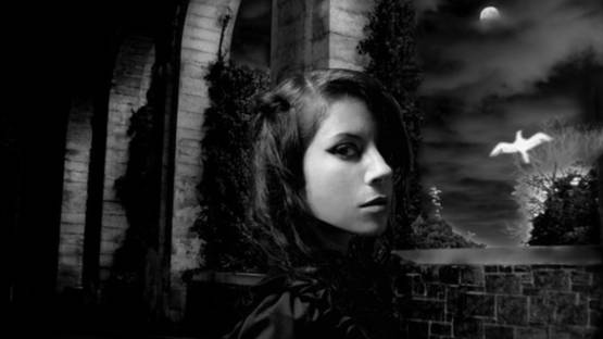 Lauren Bilanko - Victoria from the Leon Eyrie Series, 2005 (detail)