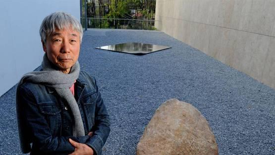 Lee Ufan's Portrait - image via asiasocietyorg (2)