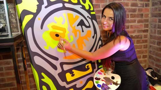 Liliana Botero - artist