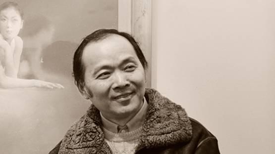 Liu Yi - Portraite - Photo via sterkhovartblogspotrs